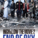 「HiGH&LOW THE MOVIE2 END OF SKY」動画フル配信無料視聴